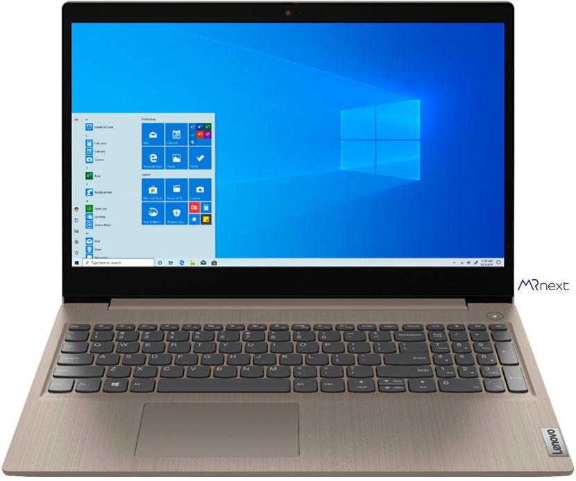 بهترین لپ تاپ های زیر 15 میلیون تومان -lenovo Ideapad 3 - A