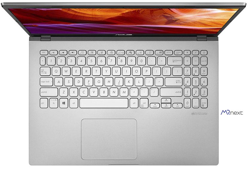بهترین لپ تاپ های زیر 20 میلیون تومان - ASUS M509DJ-X