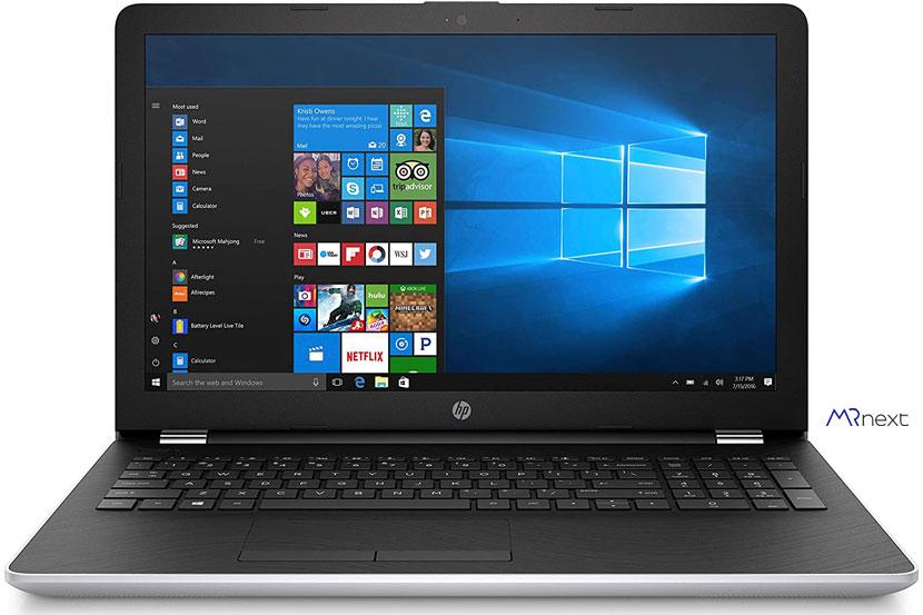 بهترین لپ تاپ های زیر 20 میلیون تومان - HP DW0225-C