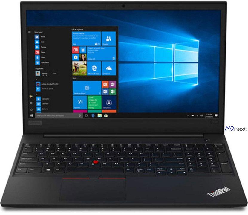 بهترین-لپ-تاپ-های-زیر-20-میلیون-تومان---Lenovo-ThinkPad-E590
