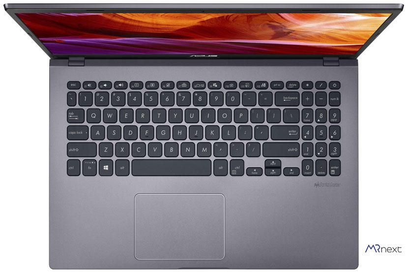 بهترین لپ تاپ های زیر 20 میلیون تومان - laptop asus r521jb