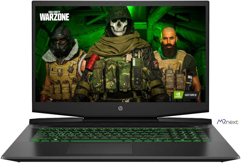 بهترین-لپ-تاپ-های-گیمینگ-2020--hp-Pavilion-Gaming-CD1007-E