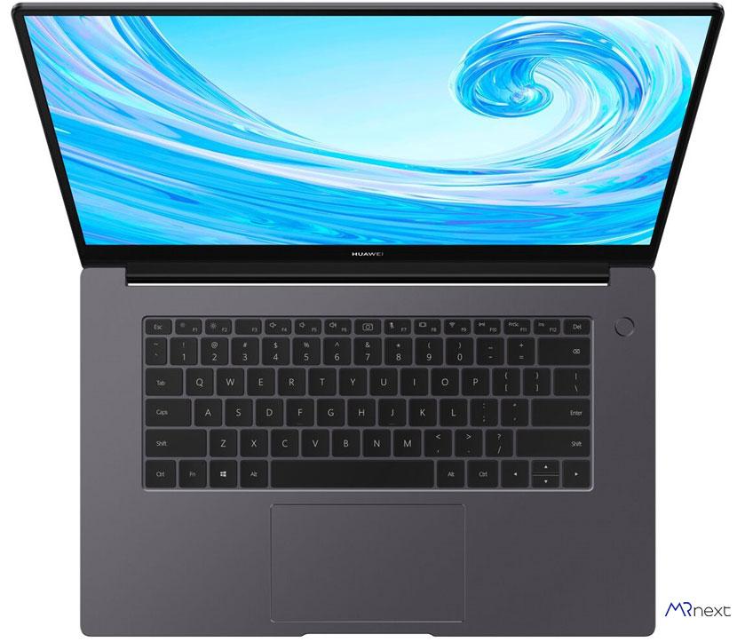 بهترین لپ تاپ برای برنامه نویسی -Huawei MateBook D BoB-WAH9