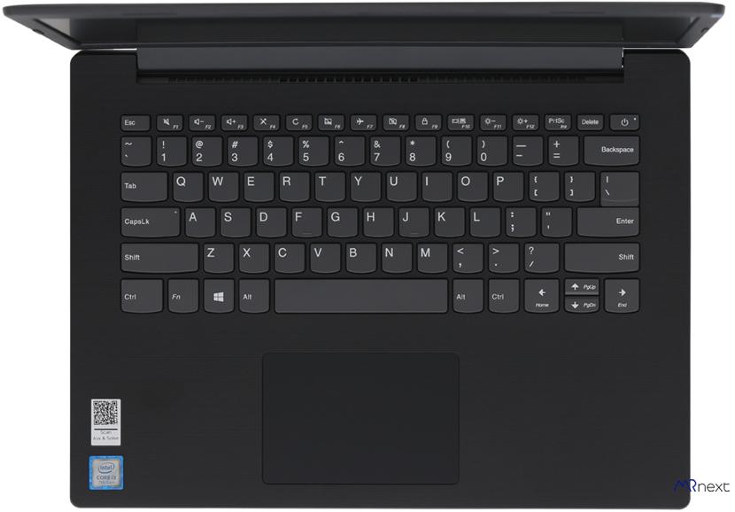 بهترین لپ تاپ دانشجویی لپ تاپ دانشجویی لنوو مدل Ideapad 130 - JQ