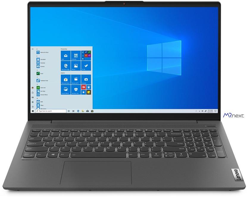بهترین لپ تاپ برای دانشجویان -لپ تاپ لنوو IdeaPad 5 15ITL05