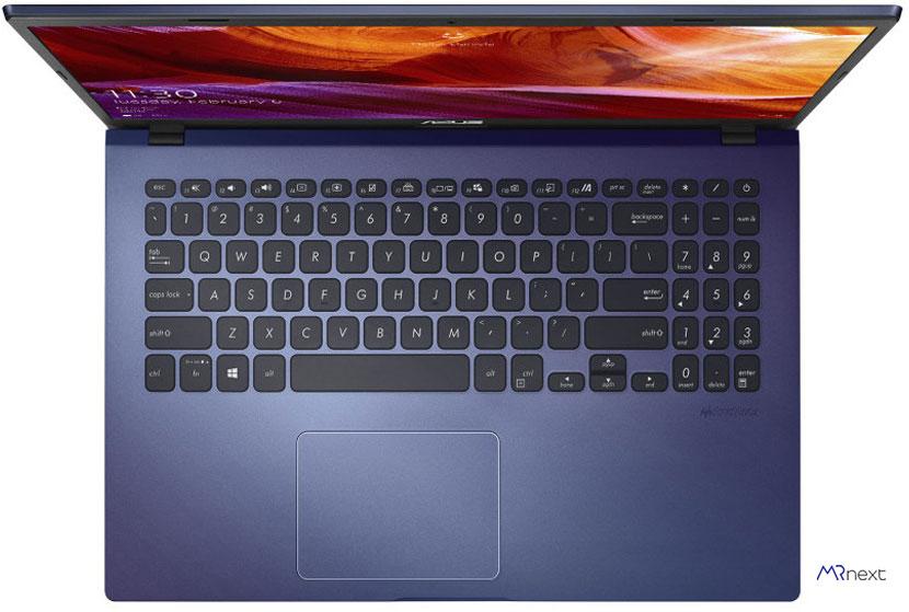 بهترین لپ تاپ های زیر 30 میلیون تومان - ASUS VivoBook R545FB