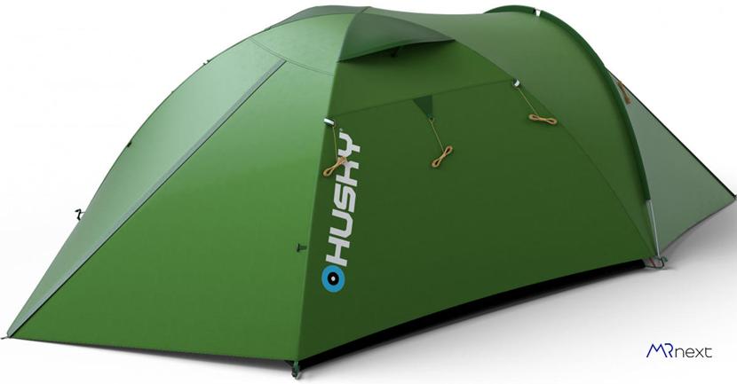 بهترین چادر مسافرتی - چادر اضطراری 3 نفره هاسکی مدل 3