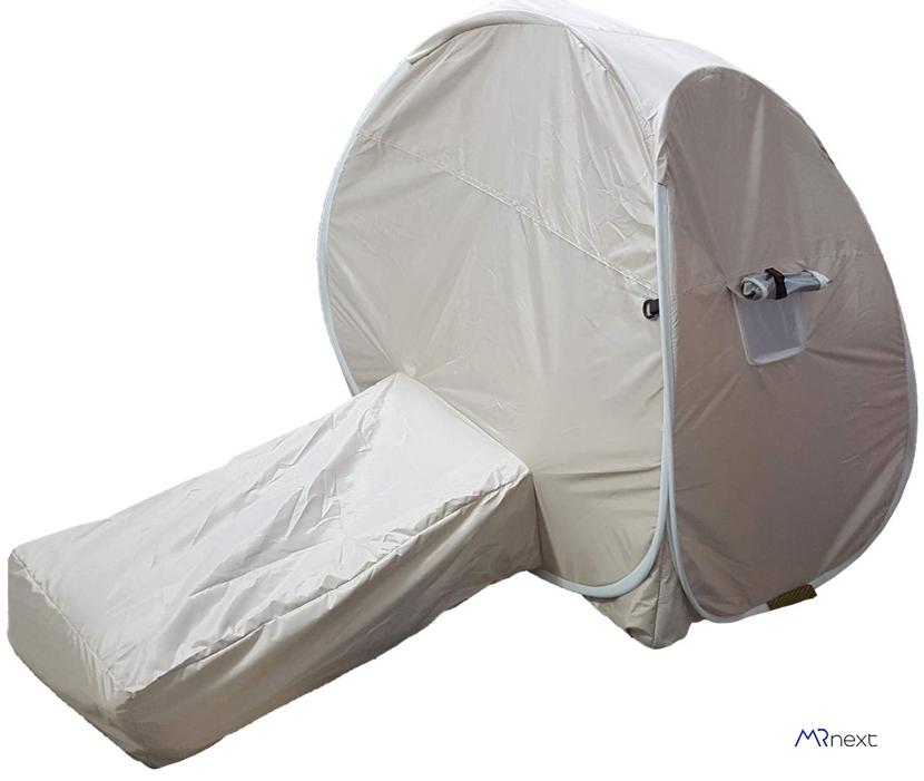 بهترین چادر مسافرتی - چادر مسافرتی یک نفره آ آپکس مدل C-1