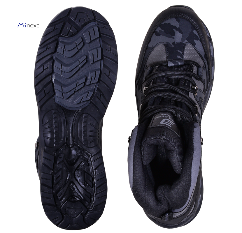 کفش کوهنوردی مردانه دارک سیر مدل DSPORT