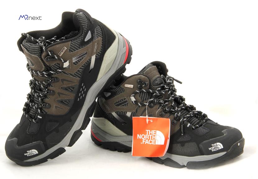 بهترین کفش کوهنوردی - کفش کوهنوردی مردانه نورث فیس مدل H9867