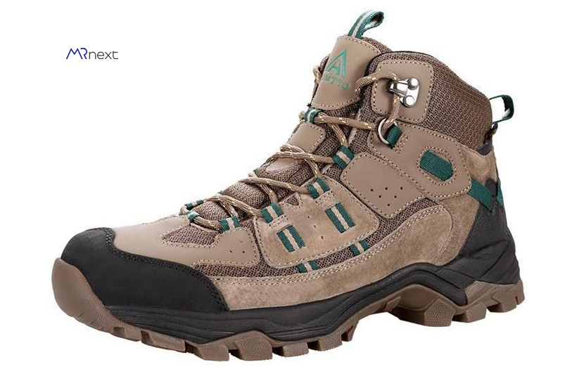 بهترین کفش کوهنوردی - کفش کوهنوردی مردانه هامتو مدل 3-290015A