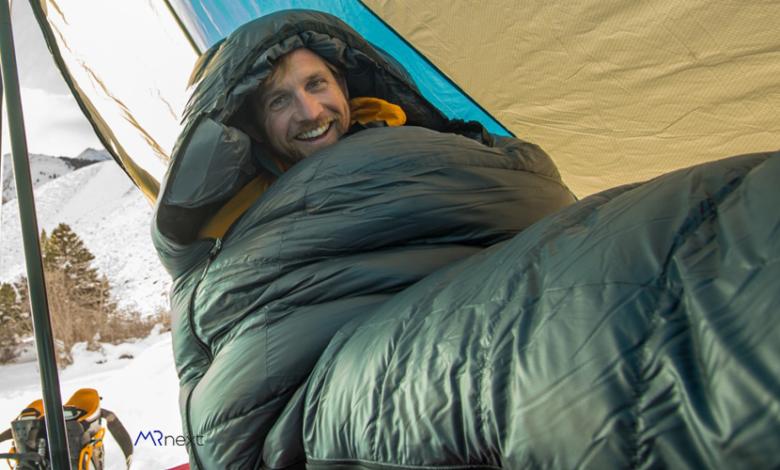 بهترین کیسه های خواب کوهنوردی 2021