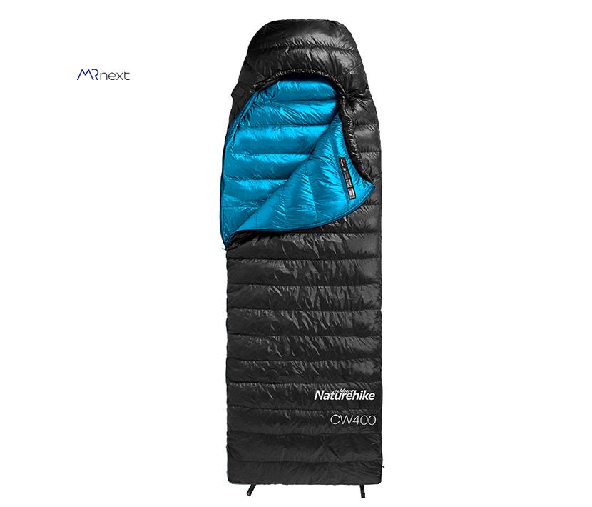 خرید کیسه خواب کوهنوردی - کیسه خواب نیچرهایک مدل NH17S010_U350