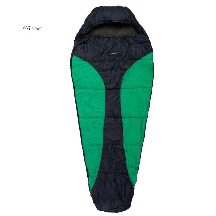 خرید کیسه خواب کوهنوردی - کیسه خواب گرانیت اکوییپمنت مدل K2 100