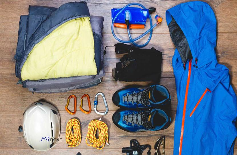راهنمای خرید لوازم و تجهیزات مورد نیاز کوهنوردی 2020
