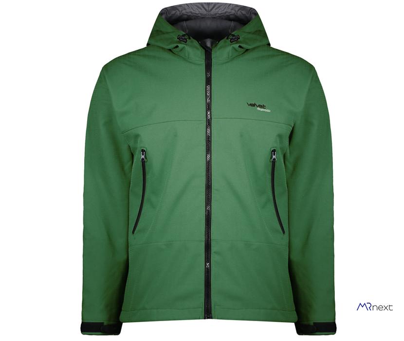 بهترین بادگیر و کاپشن کوهنوردی - کاپشن کوهنوردی مردانه ولوت ریپابلیک مدل N9908061-115