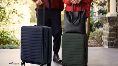 تصویر از بهترین چمدان مسافرتی با کیفیت