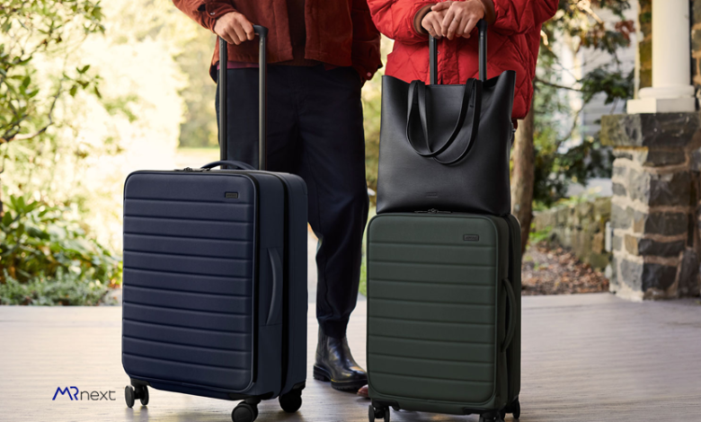 بهترین چمدان مسافرتی برای خرید
