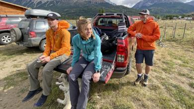 تصویر از بهترین بادگیر و کاپشن کوهنوردی 2021