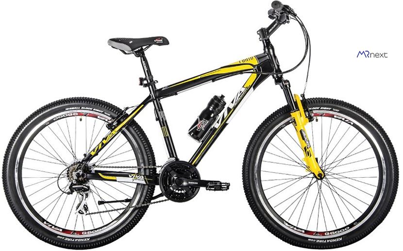 بهترین دوچرخه کوهستان - دوچرخه کوهستانی ویوا مدل PUNTO سایز 26