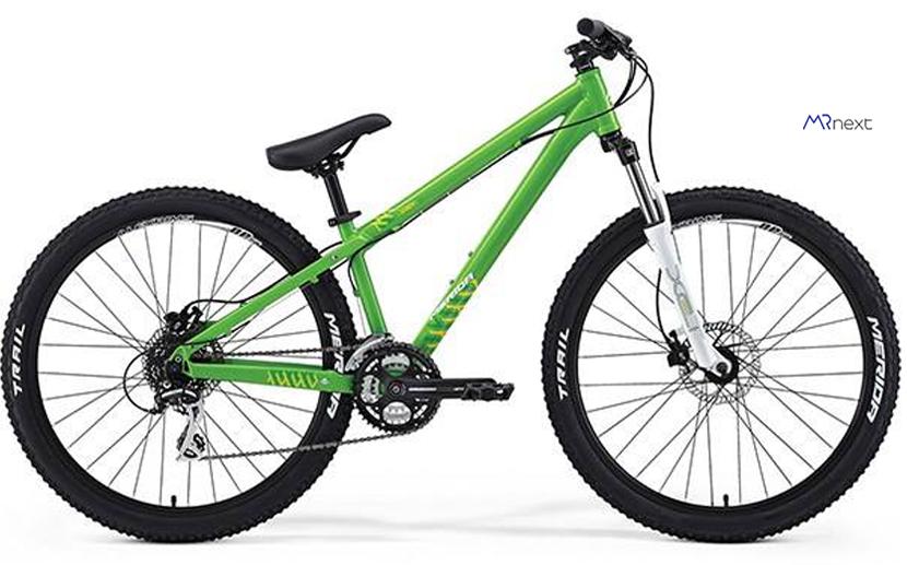 بهترین دوچرخه کوهستان - دوچرخه کوهستان مریدا مدل Hardy 5 Disc
