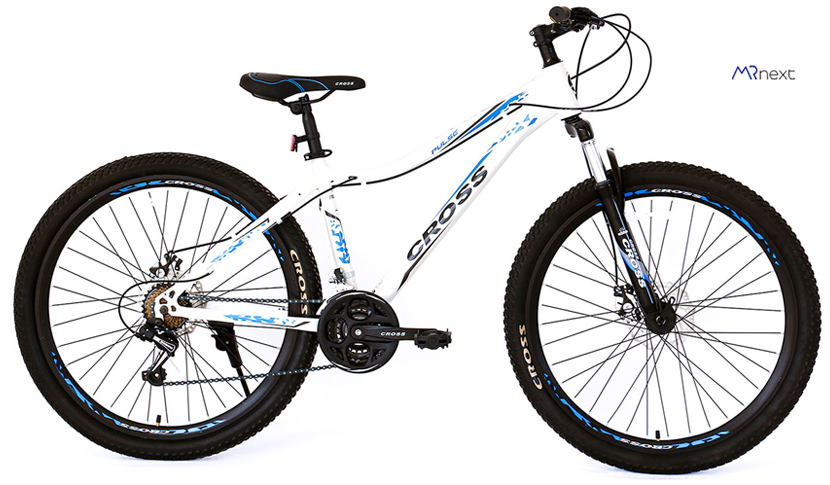 بهترین دوچرخه کوهستان - دوچرخه کوهستان کراس مدل PULSE سایز 27.5