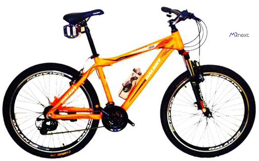 بهترین دوچرخه کوهستان - دوچرخه گالانت مدل شکاری سایز 26