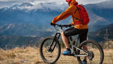 تصویر از معرفی بهترین دوچرخه های کوهستان در بازار ایران