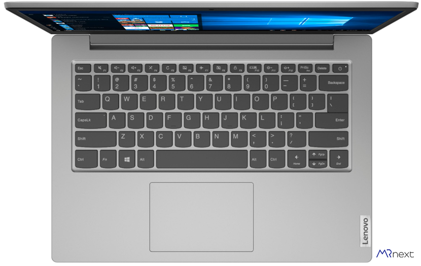 بهترین لپ تاپ تا 10 میلیون تومان - Lenovo Ideapad 1 - A