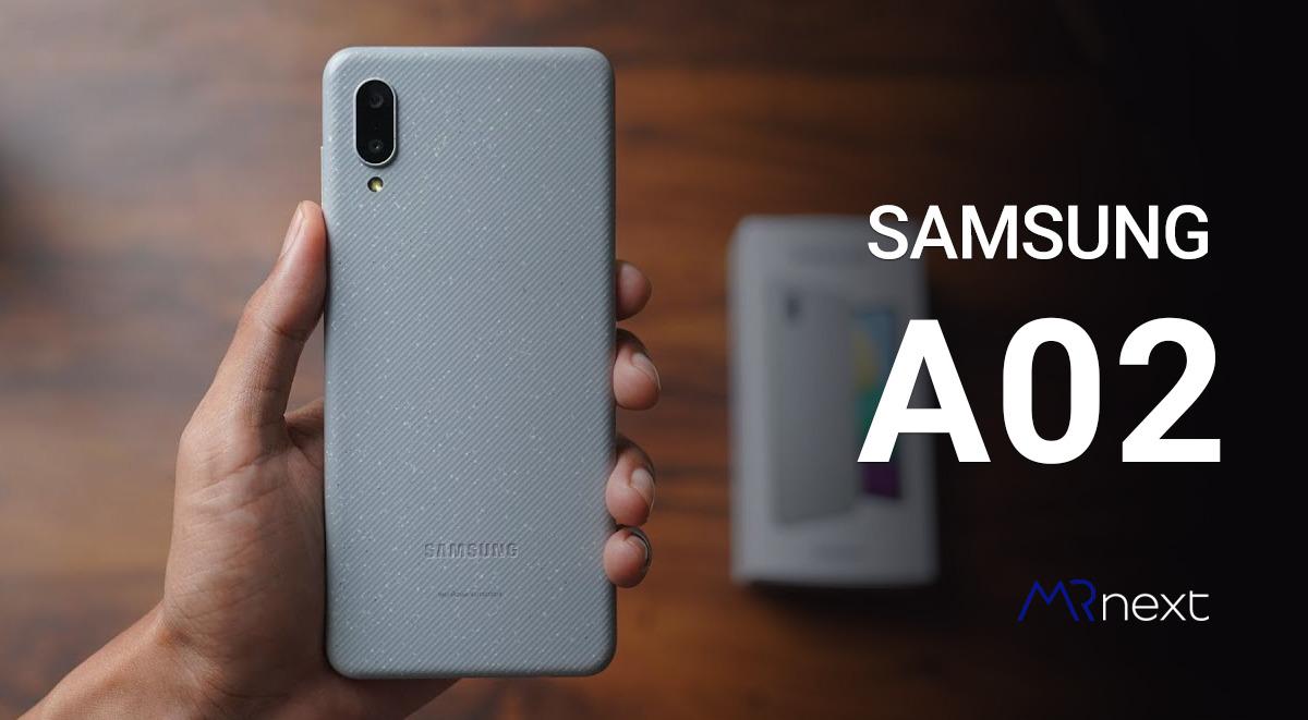 بهترین-گوشی-سامسونگ---A02