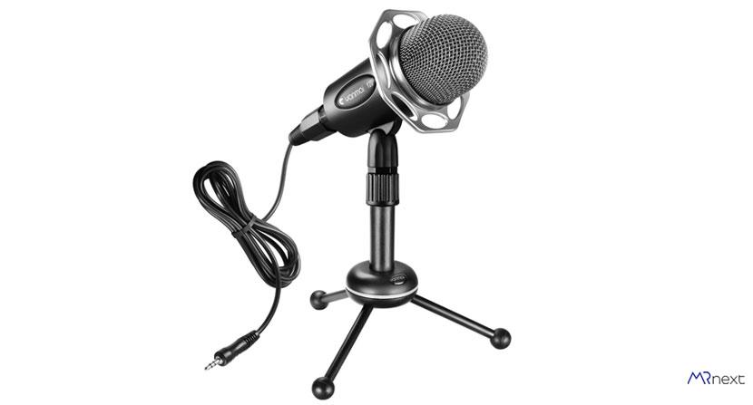 خرید بهترین میکروفون برای ضبط صدا - میکروفون ینمای مدل Y20