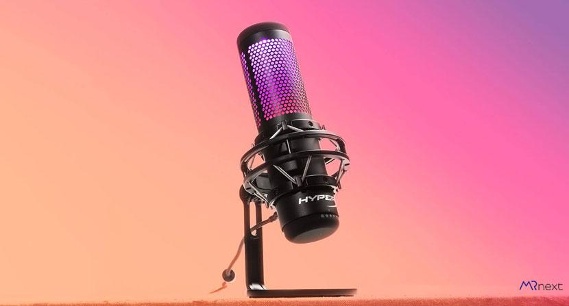 خرید بهترین میکروفون برای ضبط صدا