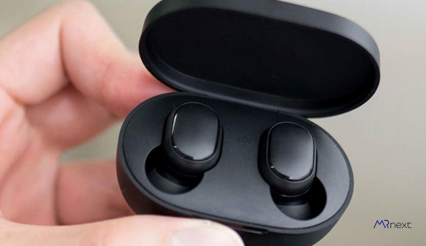 هدفون بی سیم شیائومی Redmi AirDots 2 - بهترین هندزفری بی سیم شیائومی از نظر عمر باتری