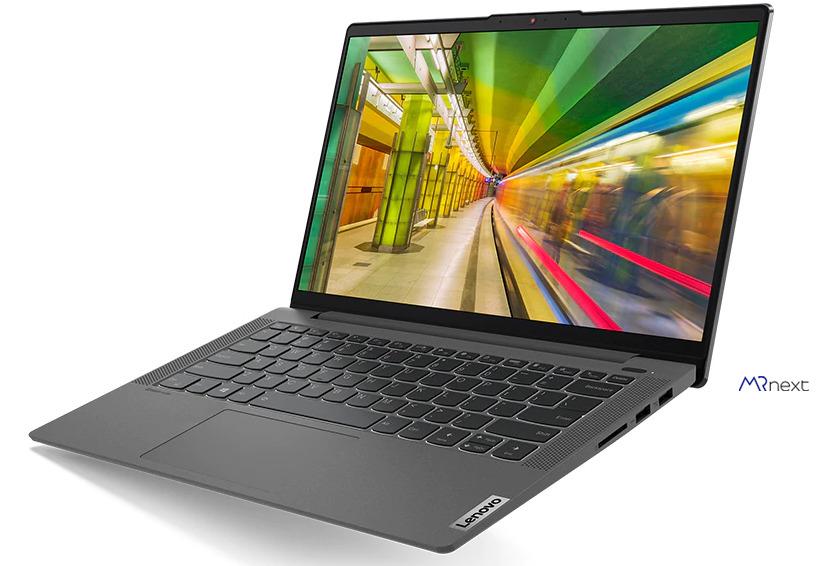 بهترین لپتاپ های مهندسی - لپتاپ لنوو مدل IdeaPad 5 R7