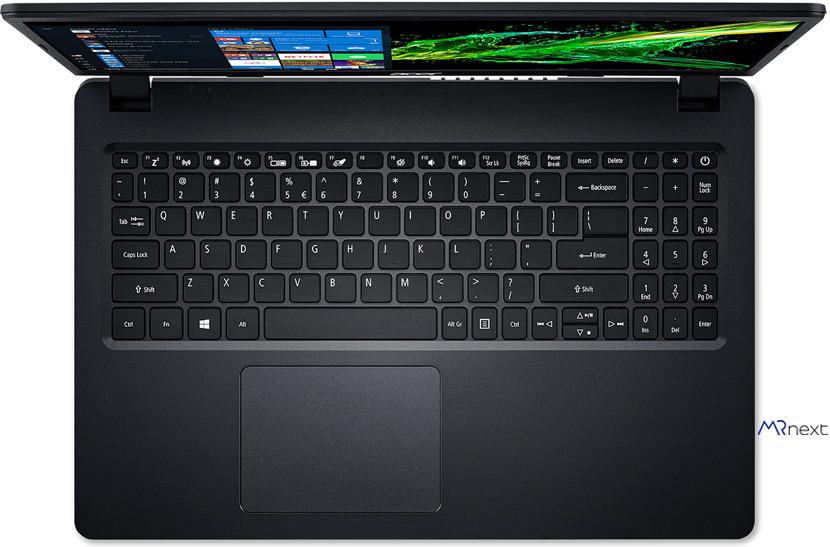بهترین لپ تاپ دانش آموزی تا 12 میلیون - Acer Aspire3 A315