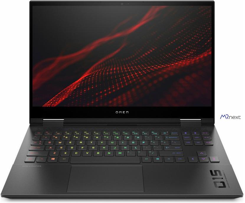 بهترین لپ تاپ معماری - لپ تاپ اچ پی مدل OMEN 15t-EK0023-B