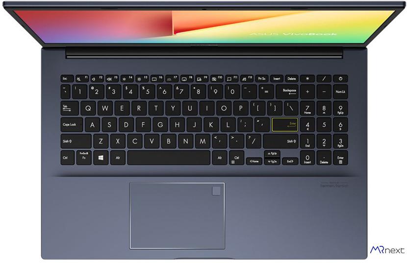 بهترین لپ تاپ معماری - لپ تاپ ایسوس VivoBook R528EP