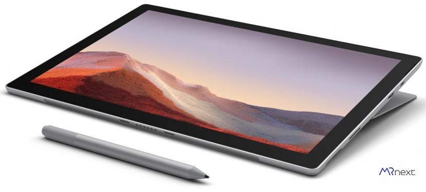 لپ تاپ معماری لپ تاپ مایکروسافت مدل Surface Book 3- F
