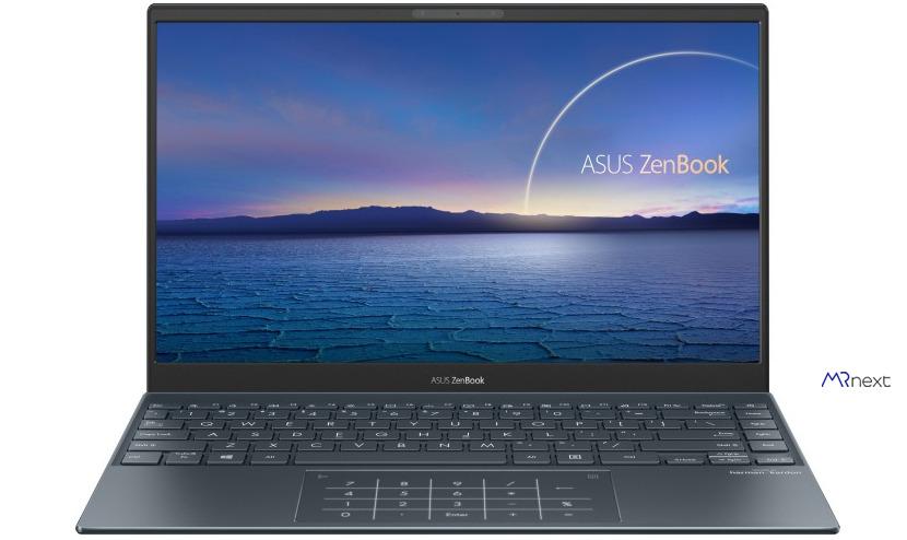 بهترین لپ تاپ های 2021 - لپ تاپ ایسوس ZenBook 13 UX325EA