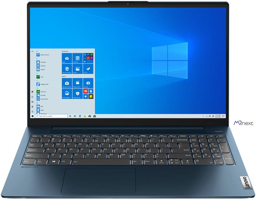 بهترین لپ تاپ های 2021 - لپ تاپ لنوو مدل IdeaPad 5-A
