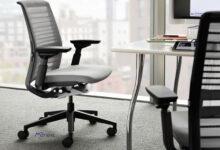 تصویر از بهترین صندلی اداری برای خرید