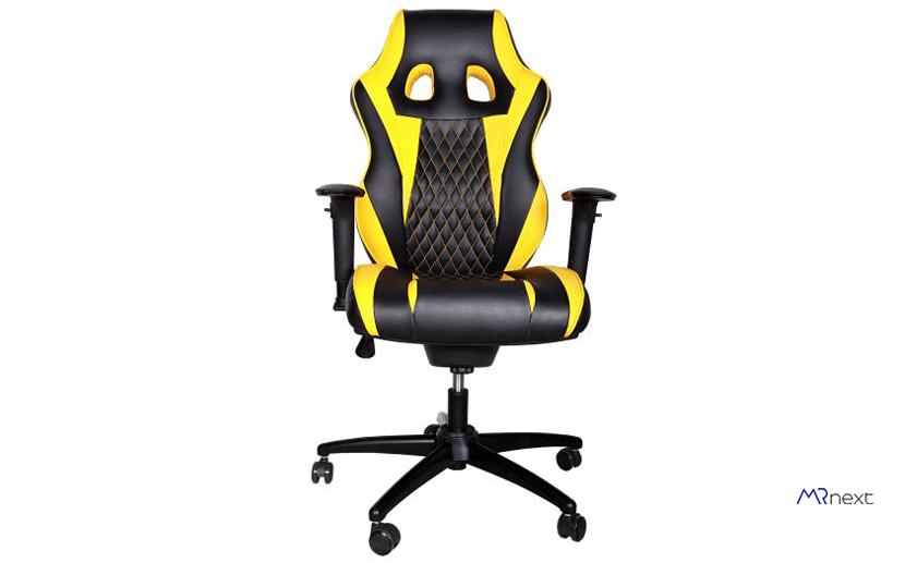 بهترین صندلی گیمینگ - صندلی گیمینگ بامو مدل dxr12122020