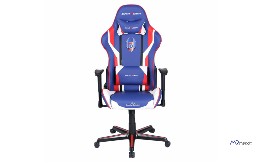 بهترین صندلی گیمینگ - صندلی گیمینگ دی ایکس ریسر سری فرمولا مدل