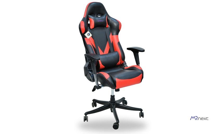 بهترین صندلی گیمینگ - صندلی گیمینگ صنعتگران شاهپور مدل 2021