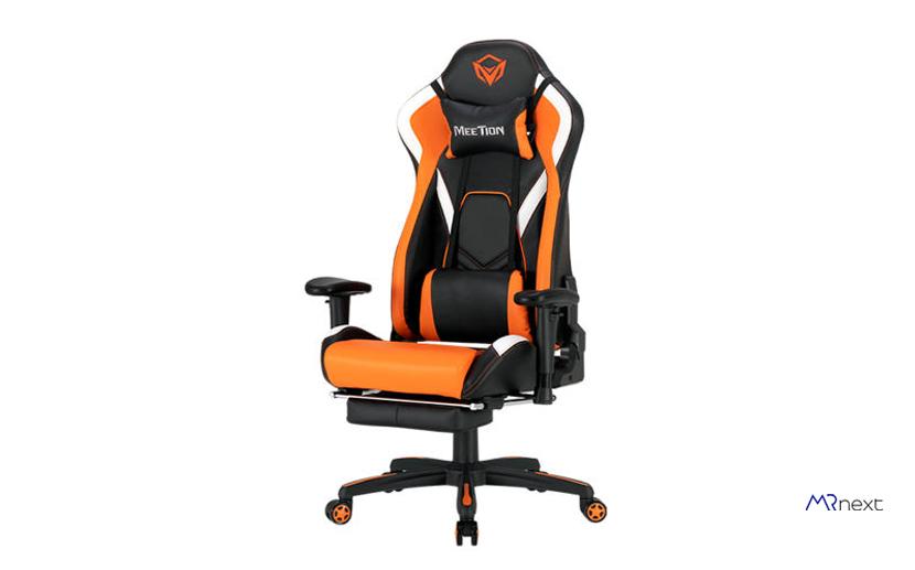 بهترین صندلی گیمینگ - صندلی گیمینگ میشن مدل CHR22 کد 22