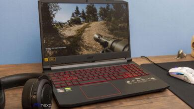 تصویر از بهترین لپ تاپ گیمینگ ارزان قیمت