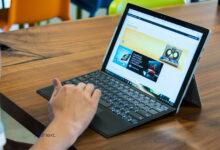 تصویر از بهترین مینی لپ تاپ بازار