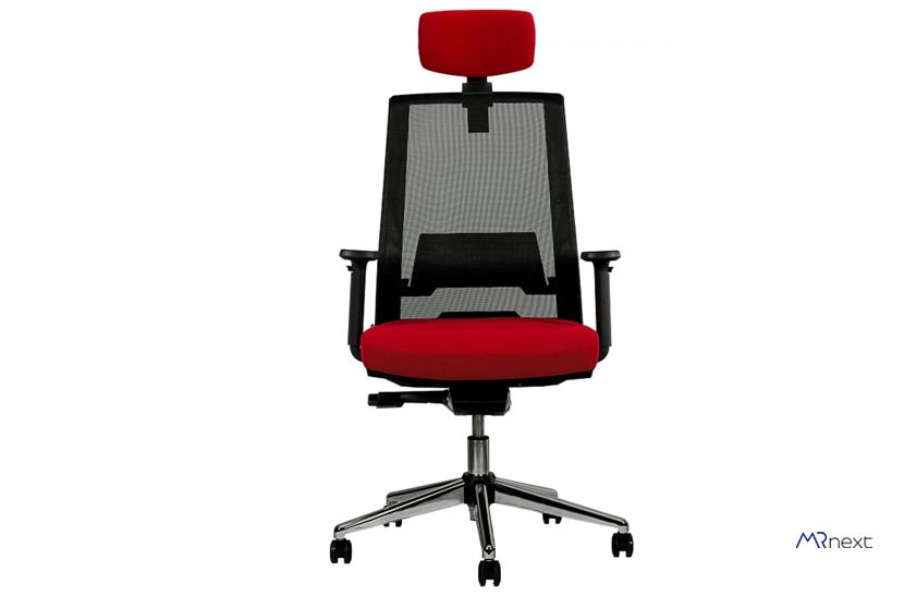 بهترین صندلی اداری نیلپر مدرن