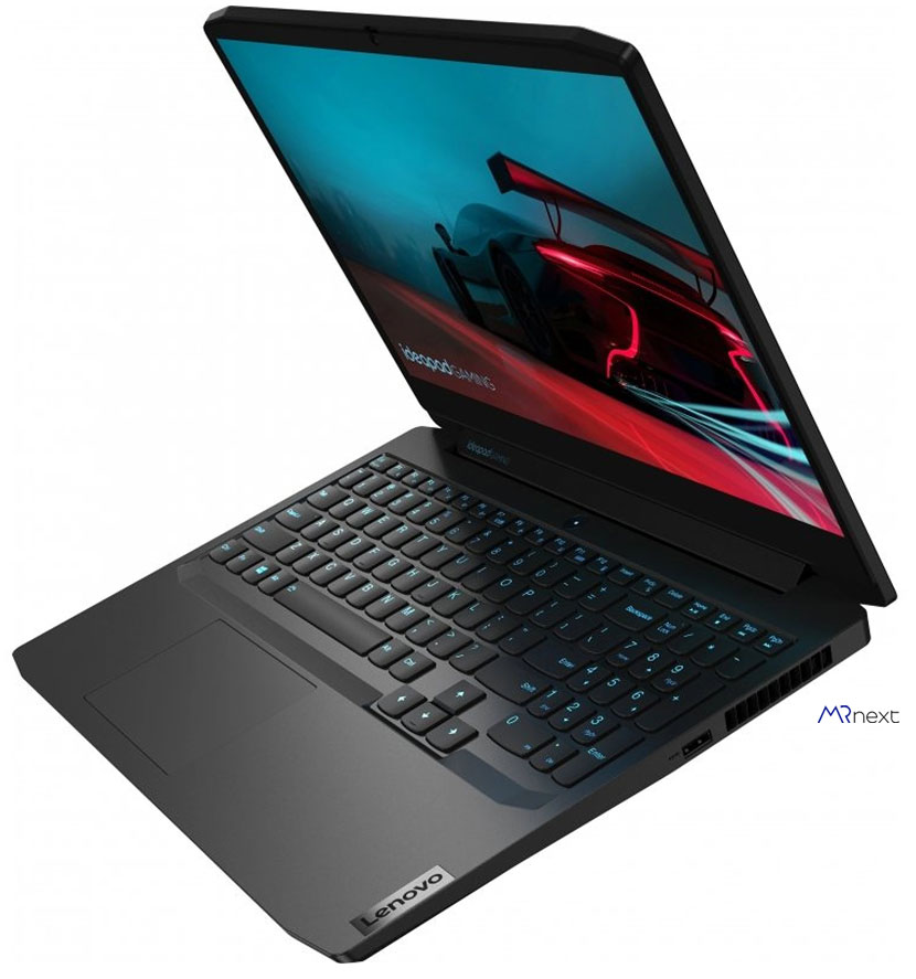 لپ تاپ گیمینگ ارزان قیمت - لنوو مدل IdeaPad Gaming 3 15ARH05