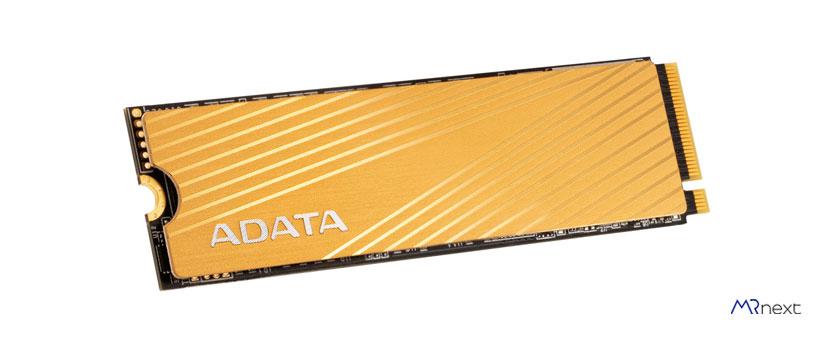 بهترین هارد SSD ای دیتا از لحاظ سرعت